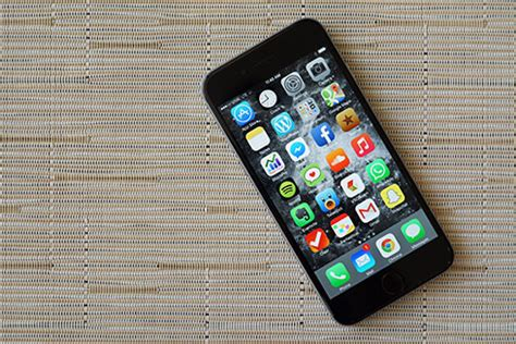 is my iphone my iphone 6 review 2 48am everything kuwait
