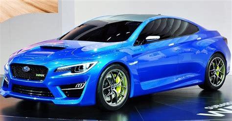 hatchback subaru 2017 2017 subaru wrx sti hatchback prettymotors com