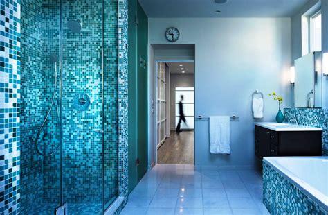 Piastrelle Bagno A Mosaico Piastrelle Bagno Mosaico Immagini Decorazioni Per La Casa