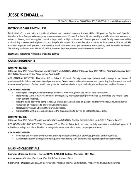 surgical nurse sle resume forensic dna analyst cover letter