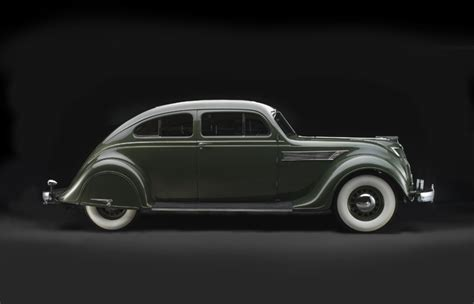 bureau master 1935 chrysler imperial model c 2 airflow coupe frist