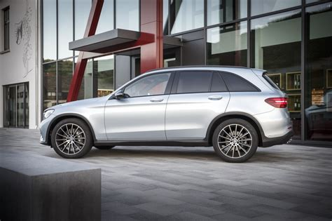 Mercedes Glc Class by 2017 Mercedes Glc Class Review Ratings Specs