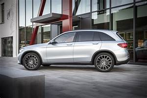 Mercedes Classe Glc : 2016 mercedes benz glc first drive page 3 ~ Dallasstarsshop.com Idées de Décoration