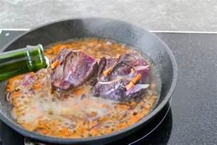 comment cuisiner la joue de boeuf comment cuisiner la joue de boeuf 28 images cuisiner la joue de boeuf joue de boeuf au vin