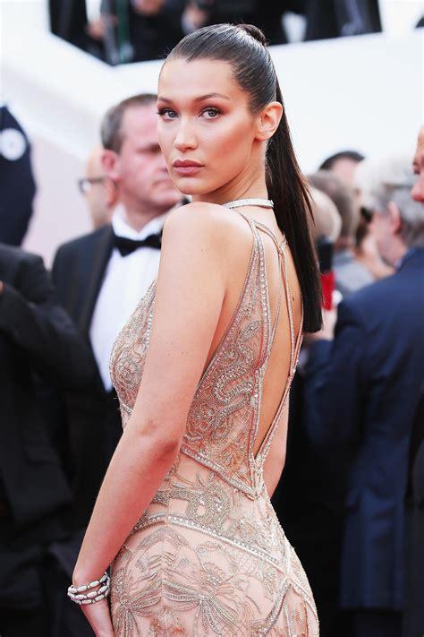 Bella Hadid - Photos - Vogue
