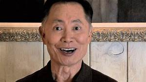 George Takei Urges 'Star Wars,' 'Star Trek' Fans To Join ...