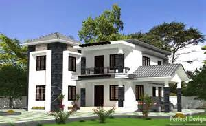 Home Design House 4 Bedroom House Plans In Kerala Floor Bedroom Inspiration Database