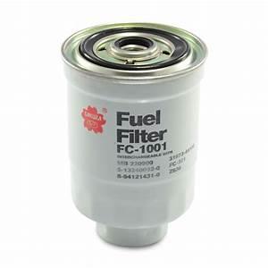 Fc-1001 Fuel Filter
