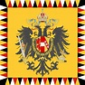 File:Imperial Standard of the Austrian Empire (1815-1866 ...