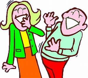 Cartoon Pictures Of People Laughing - ClipArt Best