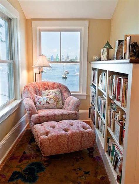 cozy  warm winter reading nooks