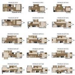 fleetwood prowler 5th wheel floor plans meze blog