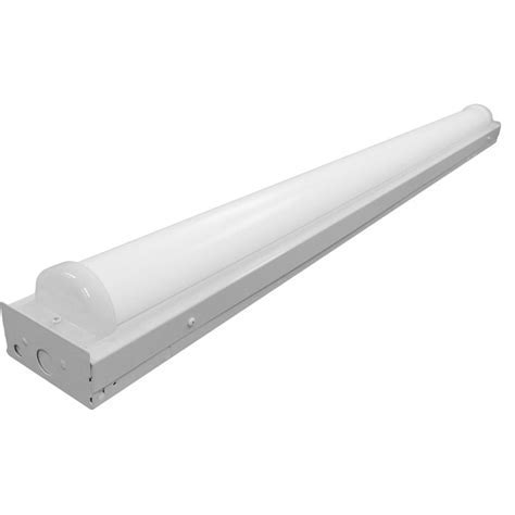 NICOR 4 foot Linear LED Strip Light in 3000K ? BulbAmerica