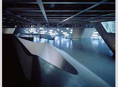 Phaeno Centre, Wolfsburg Building, Zaha Hadid Germany e