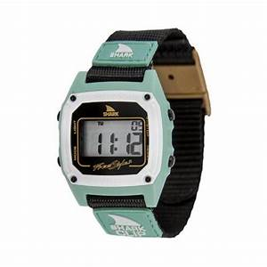 Freestyle Killer Shark Watch Manual