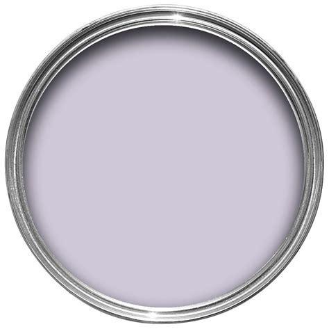 Dulux Luxurious Gentle Lavender Silk Emulsion Paint 2.5L