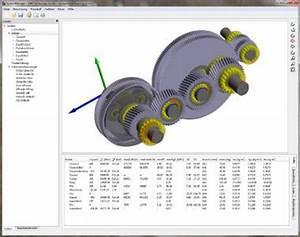 Schraubenverbindung Berechnen : neue softwareversion zum berechnen von getriebesystemen gwj technology gmbh pressemitteilung ~ Themetempest.com Abrechnung
