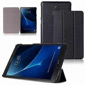 Hülle Für Samsung Tablet : case tasche f r samsung galaxy tab a 10 1 h lle slim cover ~ Jslefanu.com Haus und Dekorationen