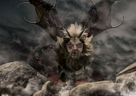 Popular Mythological Creatures. Ten Mythological Creatures in Ancient Folklore | Ancient Origins