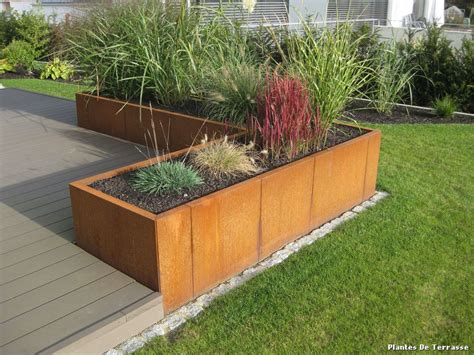 chestha com terrasse plantes design