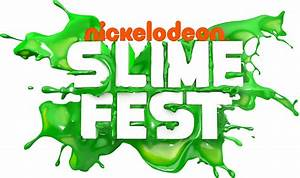 Slime Time Live Logo | www.pixshark.com - Images Galleries ...