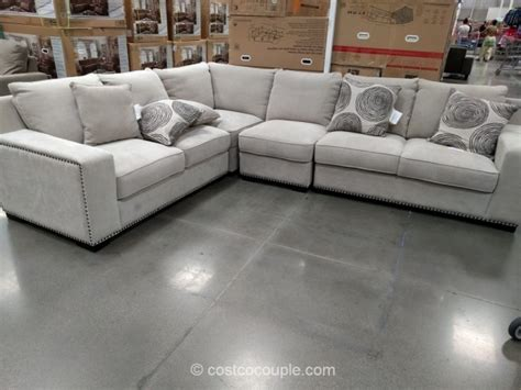 sectional sleeper sofa costco costco sleeper sofas synergy home albany sleeper chair