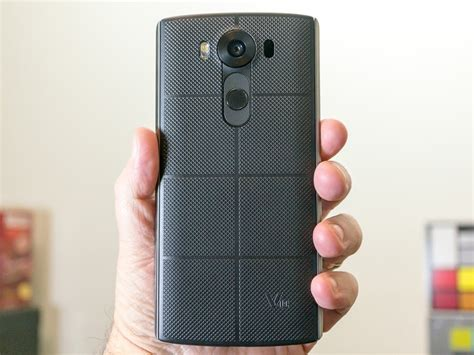 lg    opinion android central