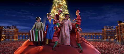 der polarexpress die schoensten weihnachts animationsfilme