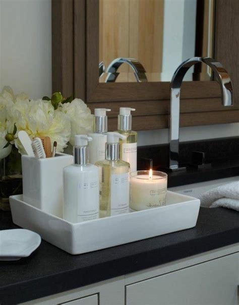 Moderne Badezimmer Deko by 1001 Ideen F 252 R Eine Stilvolle Und Moderne Badezimmer