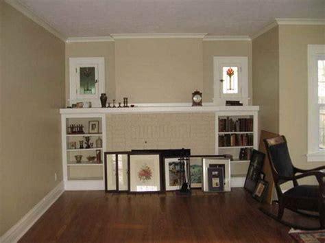 ideas best neutral paint colors with bookcase best