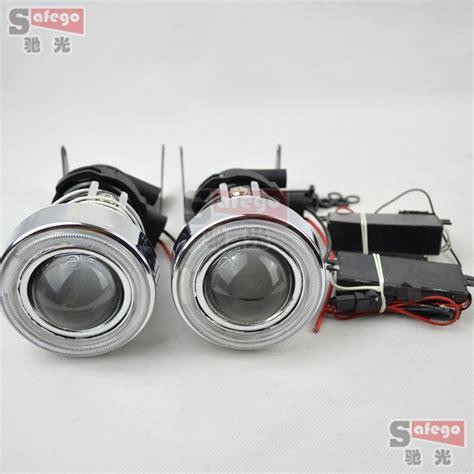 projector lens with eye halogen h3 fog lights
