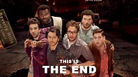 This is the End (Movie): James Franco was Rejected from ...