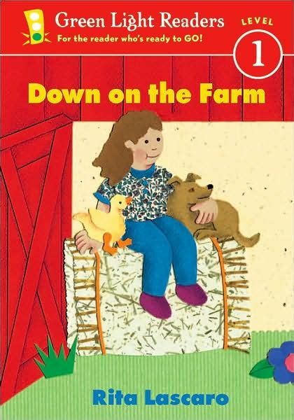 Barnes And Noble West Farms by On The Farm By Lascaro Paperback Barnes Noble 174
