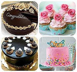 DIY Cake Decoration - Android Apps on Google Play