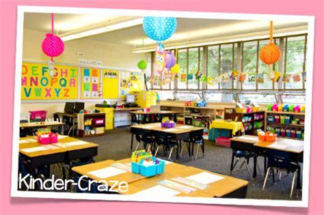 Wall Decoration Ideas Kindergarten