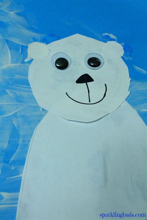 25 best ideas about polar crafts on 601   979362b72ee82b51cd984cb2dee84ee5