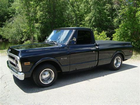 C10 Classifieds by 1969 Chevrolet C10 For Sale 2125239 Hemmings Motor News