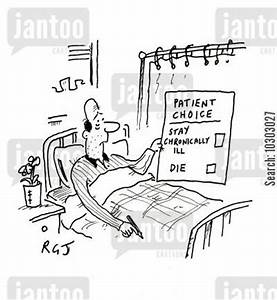 patient choice cartoons - Humor from Jantoo Cartoons