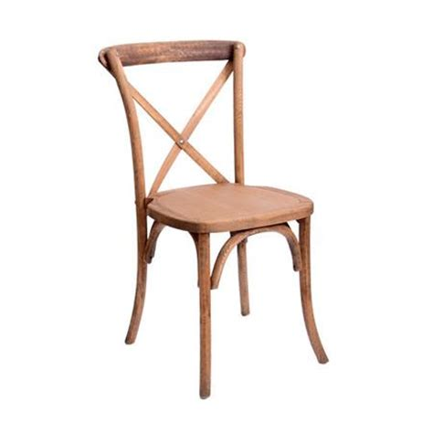 rental products cross back chair chairs smith