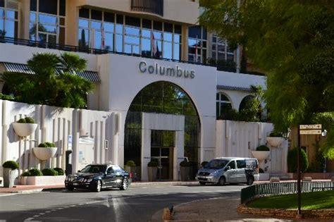 hotel columbus photo de columbus monte carlo monte
