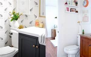 Salle De Bain Avant Après : une salle de bain avant apr s shake my blog ~ Mglfilm.com Idées de Décoration