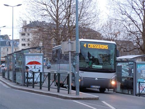 Grèves Où Perturbations Sur Le Réseau Des Bus Verts Du