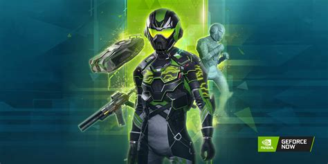 Hyper Scape Launches Today With Free Gift For GeForce NOW ...