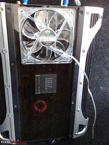 Cooling Fan In Car Amp  - Page 2