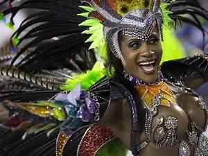 Pics For > Brazil Carnival 2014 Women