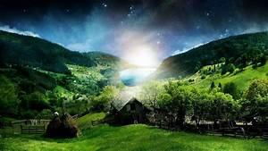 3D Landscape: Nature, picture nr. 60680