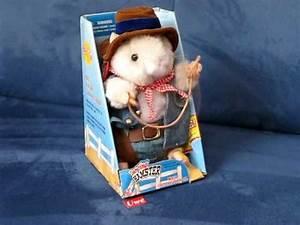 "Dancing Hamster Collection WILD CRITTER CODY JR ""I Wanna ..."