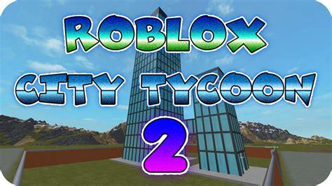 roblox city tycoon  roblox wikia fandom powered  wikia