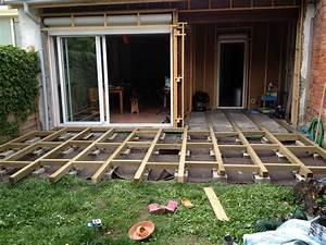 Bois Autoclave Classe 4 : lame de terrasse bois autoclave classe 4 ~ Premium-room.com Idées de Décoration