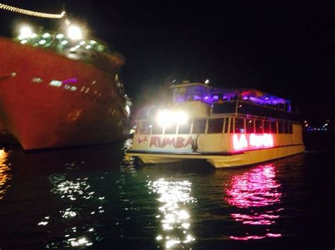 Party Boat San Juan Puerto Rico by La Rumba Cruises Picture Of La Rumba Party Cruises San